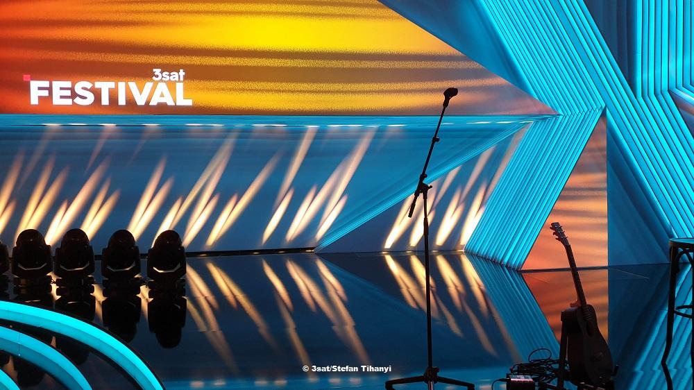 3satFestival 2020: Zurück auf die große Bühne