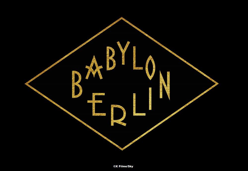 BABYLON BERLIN mit Sabin Tambrea: Free-TV-Premiere ab 11. Oktober 2020 im Ersten
