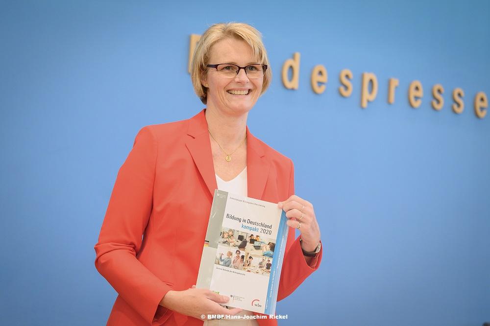 """""""Bildung in Deutschland 2020"""""""