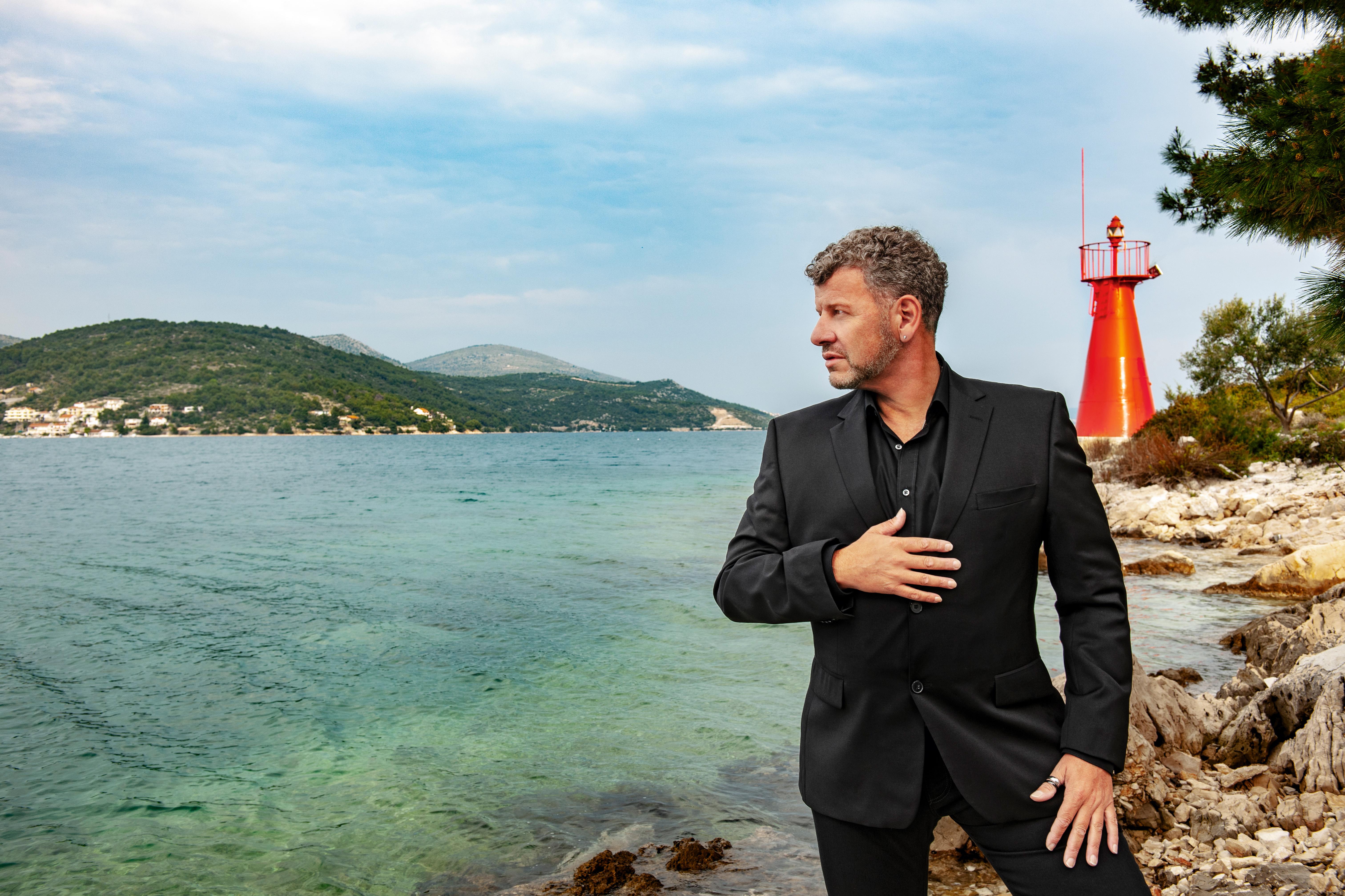 """Tourneeverschiebung: Semino Rossi – """"So ist das Leben"""", die große Jubiläumstour 2021/2022"""
