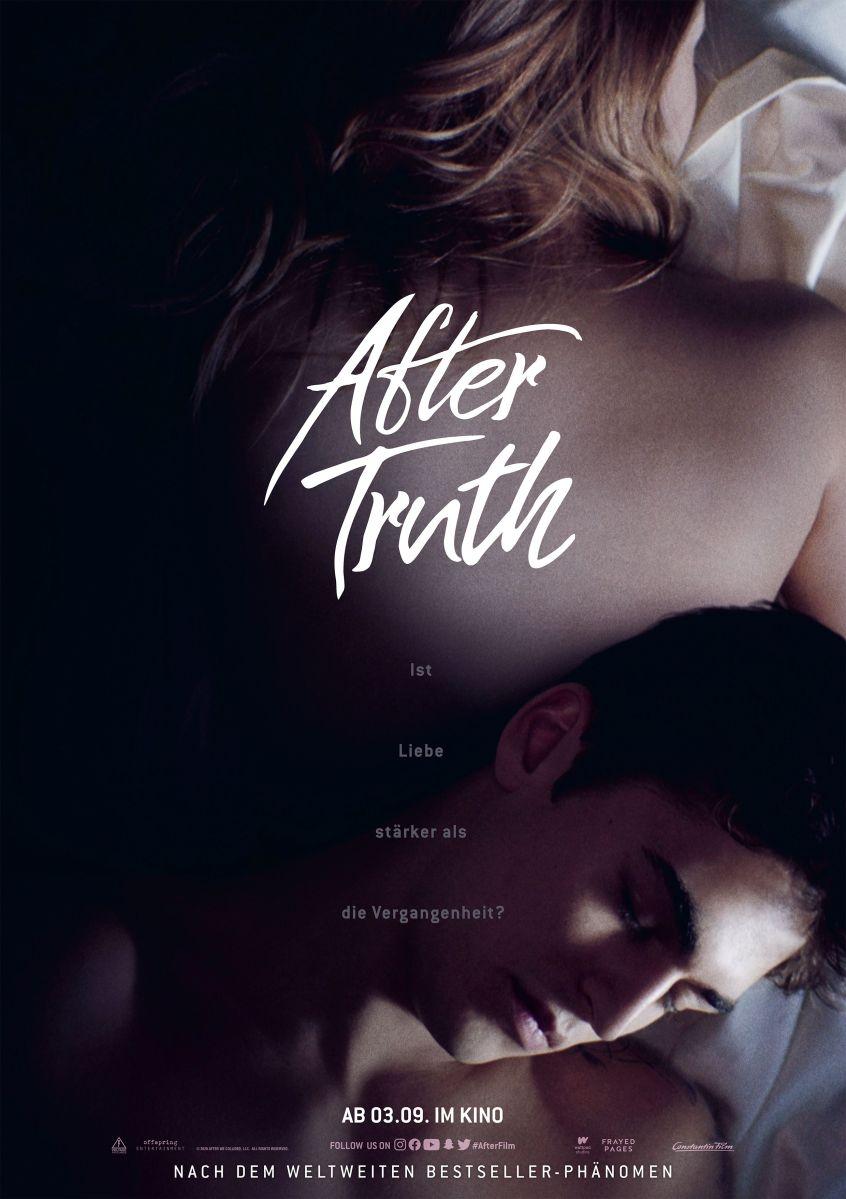 After Truth Inhalt