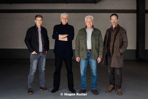 """Das Erste: Dreharbeiten zur """"Tatort""""-Doppelfolge """"In der Familie"""" abgeschlossen"""