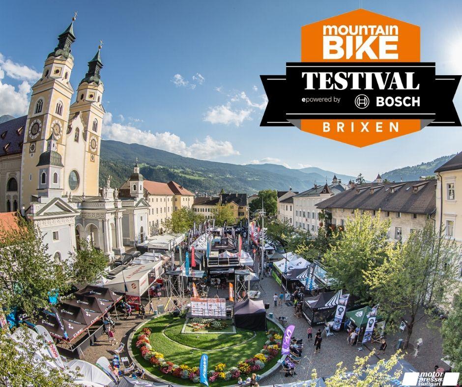 MOUNTAINBIKE TESTIVAL Brixen 2020 findet statt