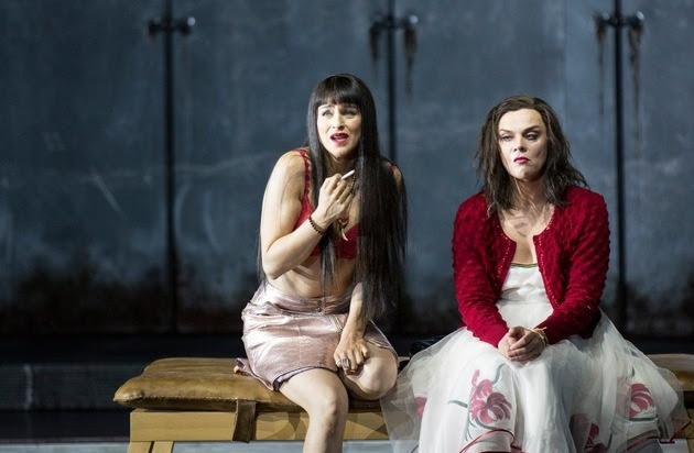 Salzburger Festspiele 2020: Auftakt des Schwerpunkts auf ARTE