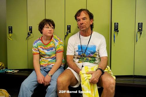 """""""Glück ist was für Weicheier"""": Auftakt der ZDF-Reihe """"Shooting Stars – Junges Kino im Zweiten"""""""