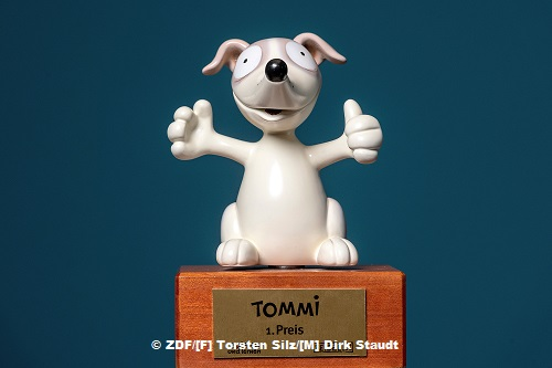 Kindersoftwarepreis TOMMI: ZDF sucht junge Spieletester