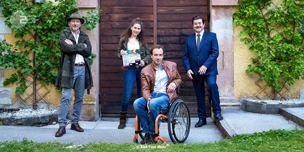 """""""Die Toten von Salzburg"""": Dreharbeiten für siebten Film"""