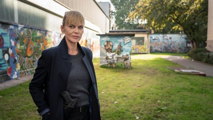 """ZDF dreht zwei weitere """"Helen Dorn""""-Folgen in Hamburg"""