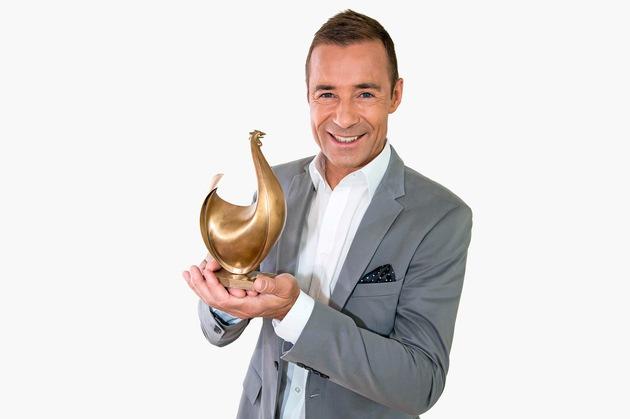 """""""Goldene Henne 2020"""": Deutschlands größter Publikumspreis wird zum 26. Mal verliehen"""