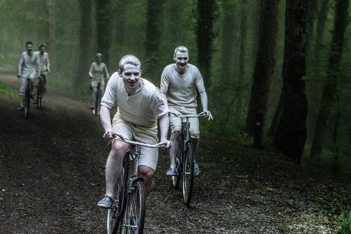 """Prix Europa: """"Die Kinder von Windermere"""" als bester Fernsehfilm geehrt"""