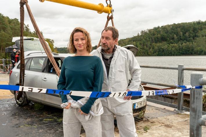 """ZDF dreht neuen Samstagskrimi """"Theresa Wolff"""" in Thüringen"""