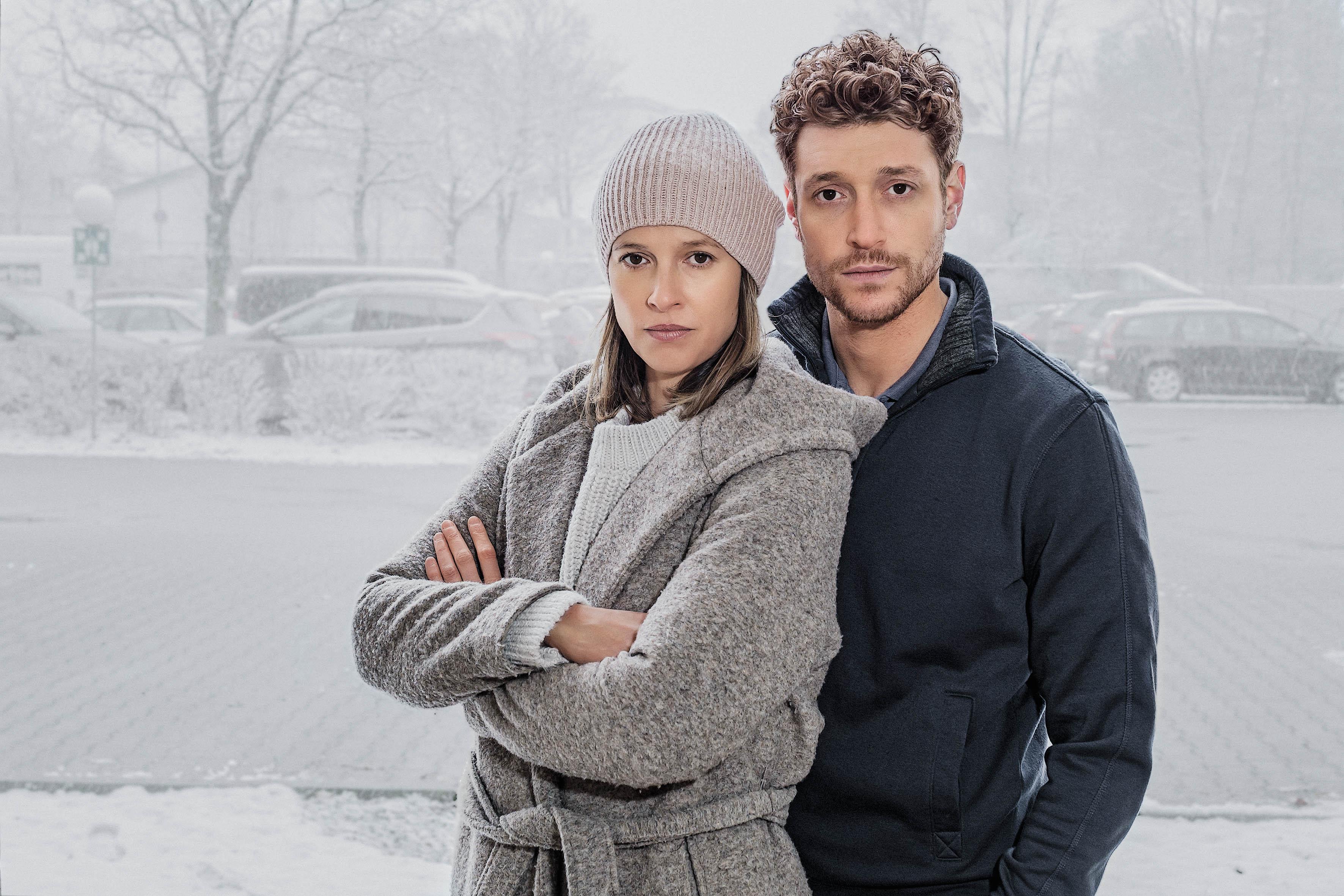 """ZDFneo dreht Dramaserie """"Schlafschafe"""" um Verschwörungstheoretikerin"""