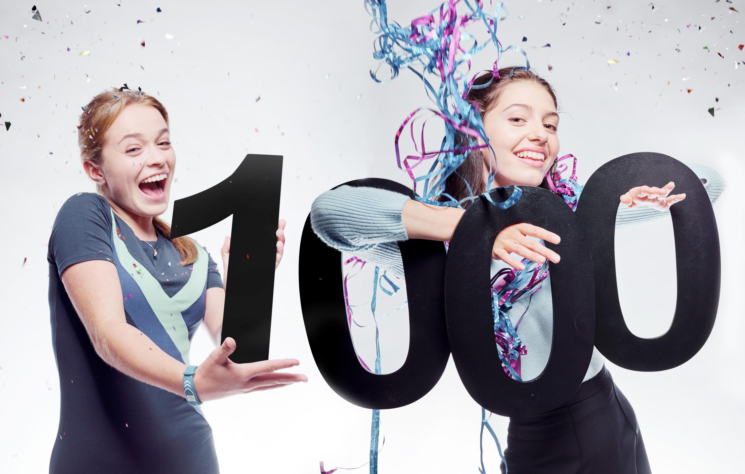 """1.000 Folgen """"Schloss Einstein"""": Großes Jubiläum in der 24. Staffel"""